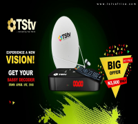 TSTV Dexterity Decoder Sales to Start Soon