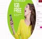 Get 1GB Free Data Daily for 365 Days on Smile 4G Network