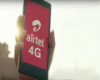 Airtel 4G LTE Service is Live in Lagos with Free 4GB Data